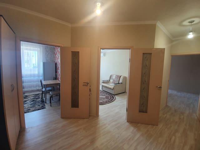 Дом со всеми условиями в городе Ейск