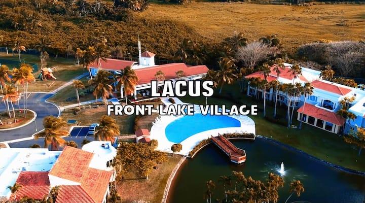 LACUS FRONT LAKE VILLAGE