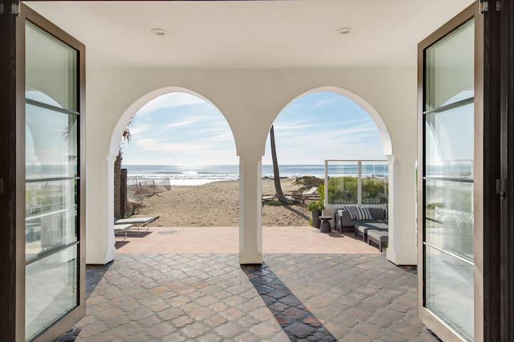 Moroccan Malibu Modern by stayLA Luxury Rentals
