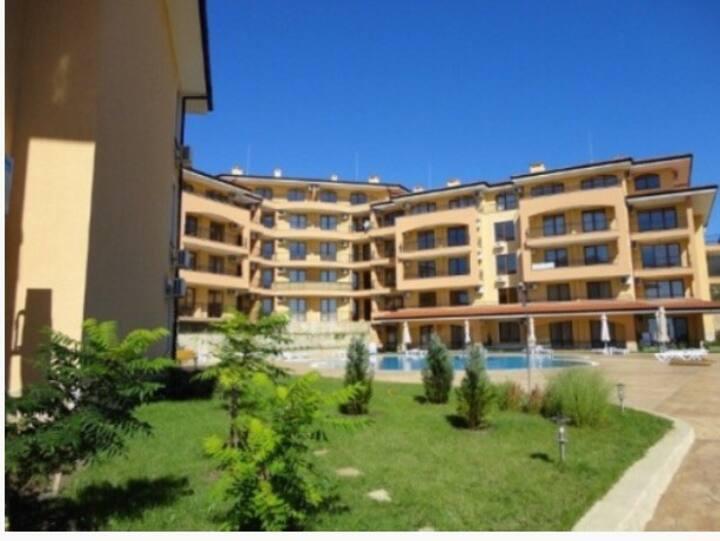 Аппартаменты г. Sveti Vlas