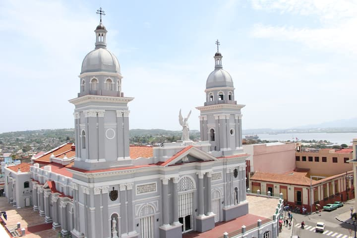 Casa Real - Genuine Cuban hospitality in Santiago