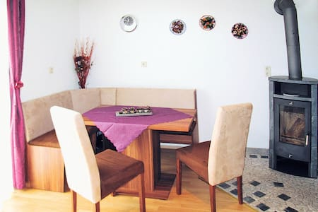 Apartment Ferienwohnung for 4 persons in Nauders - Nauders - 公寓