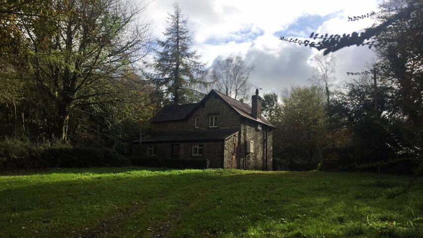 Eagle Lodge Holiday Cottage