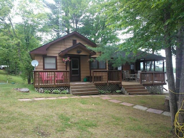 Family-Friendly cottage. #memories - Carleton Place - Cabin
