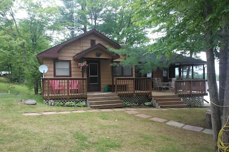 Family-Friendly cottage. #memories - Carleton Place - Zomerhuis/Cottage