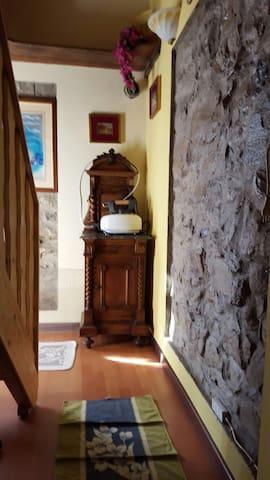 Casa di Mario e Sonia Como/Lugano