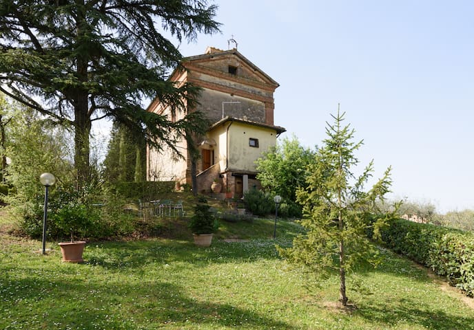 San Michele ex chiesa ora Loft - Siena - Loft
