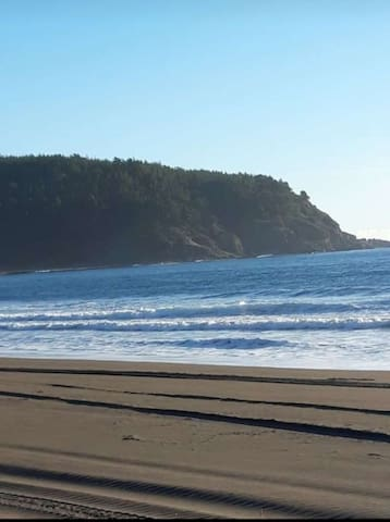 Playa Puertecillo