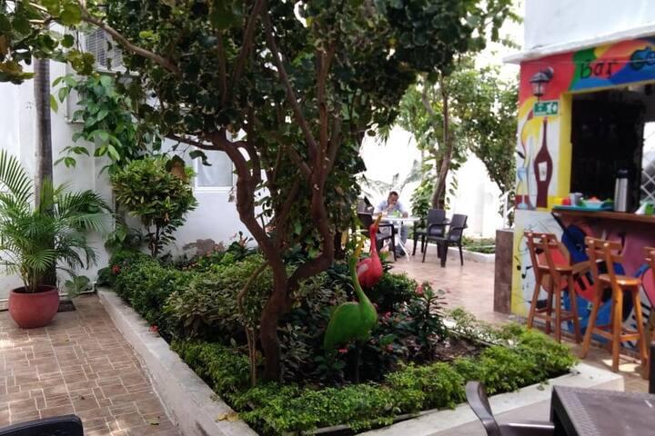 El alma histórica de Cartagena