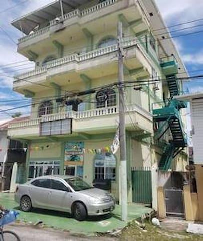 Embajada de Estados Unidos más cercana-Guyana-RM2