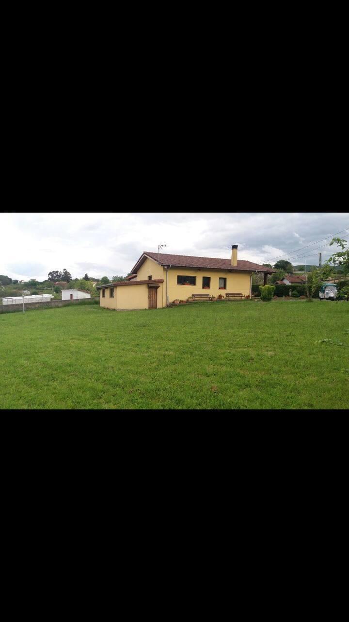 Casa Hevia