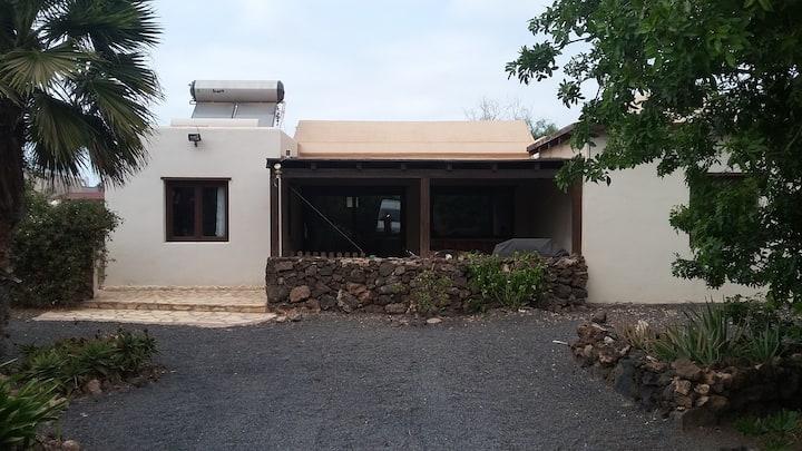 Casa Suzane