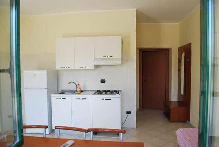 Residence DOMUS (N25)