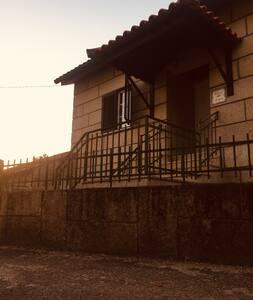 Casa da Senra (Monção)