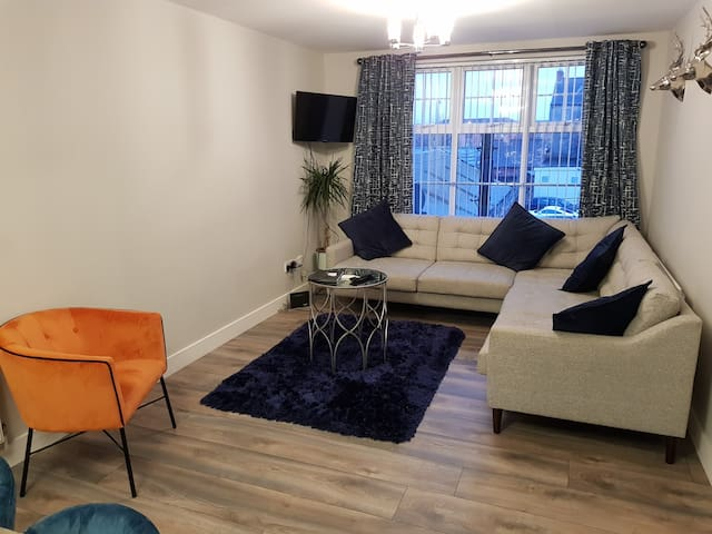 BT2 Luxury Serviced Apartments 2nd