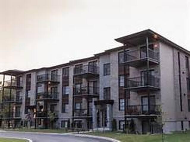 Magnifique condo près de Montréal et du DIX30 - Carignan