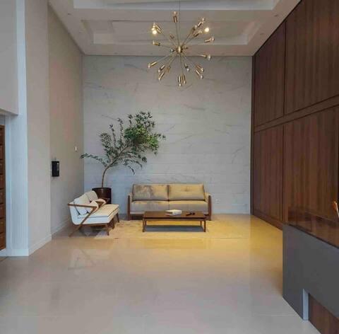 Apartamento Confortável e ótima localização