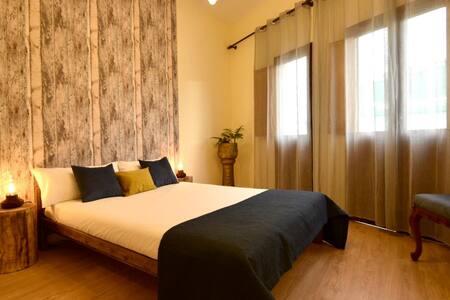 Tajinaste. Cosy room in the north of Gran Canaria