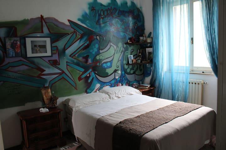 Camera del Murales