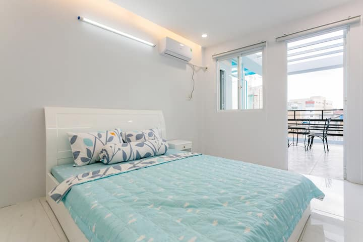Suite Rooftop - 5Min To Bui Vien Walking St