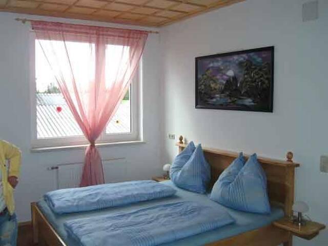 Ferienwohnung Maria Eberhart - Sankt Kanzian am Klopeiner See - Apartmen