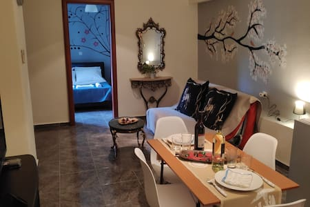 BEAUTIFUL APARTMENT IN KAVALA