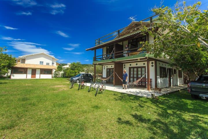 Residencial Amélia 02- Praia da Pinheira
