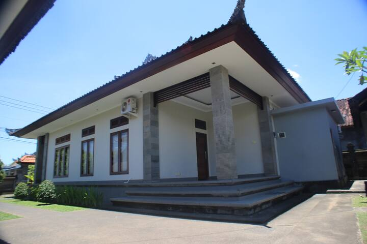 Vinaya Home Stay 2 - Gianyar