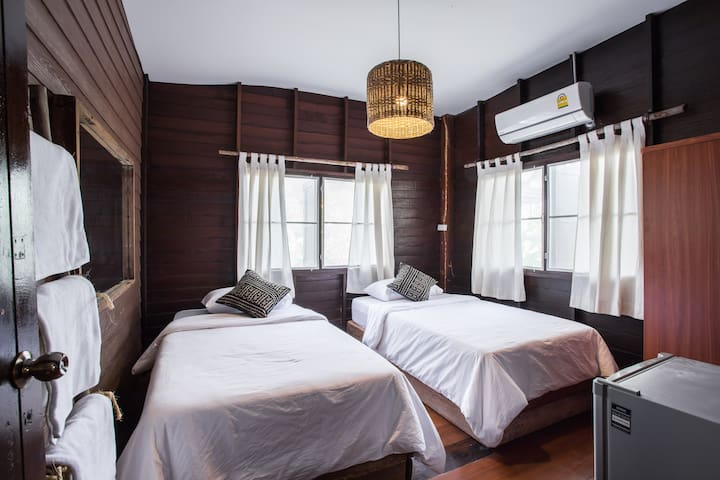 Ing Nern House Stay - Single Room 3