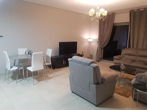Cozy 1 bedroom apartment in Amwaj Island - Zawia 3