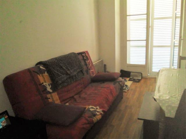 Appartement partagé à Rozay-en-Brie - Rozay-en-Brie - Apartment