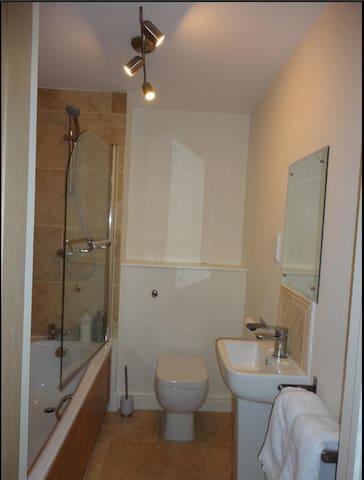 Ground Floor Bedroom En-Suite