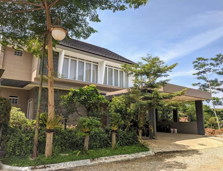 Villa Dapa26 4BR+private pool