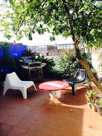Casa con encanto bien situada / Charming house - Mérida - Casa