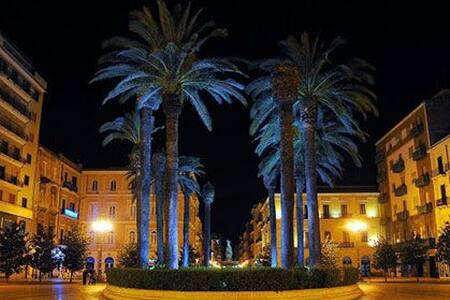 La grande casa Da Ninetta e Peppino - Taranto