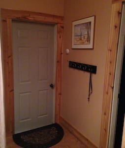 Sunny Cedars Cozy Bedroom - Duncan - Bed & Breakfast