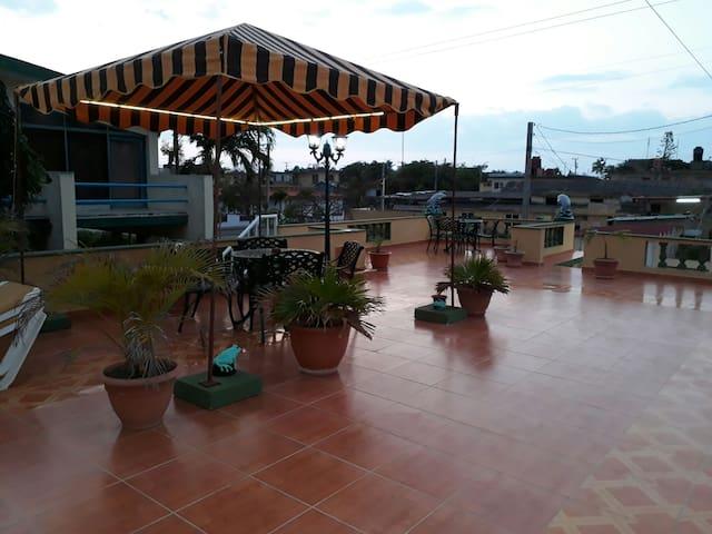 Casa Esperanza 2