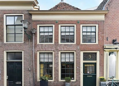 Romantic B&B Alkmaar - Penzion (B&B)