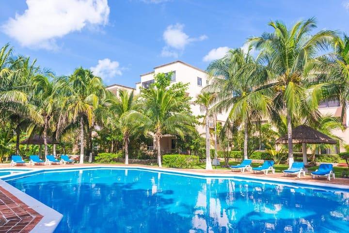Lovely Villa - 50% discounnt & free Beach