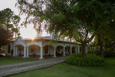 Los Chañares- Luxury in Cordoba´s contryside