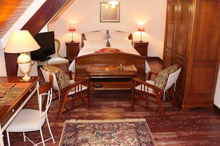 "Chambre ""Bonheur"" - Lamotte-Beuvron - Bed & Breakfast"