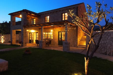 BEAUTIFUL 3BDM VILLA NEAR DUBROVNIK - Dubrovnik