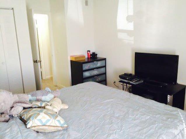 Very Nice Confortable Room - Deerfield Beach - Apartment