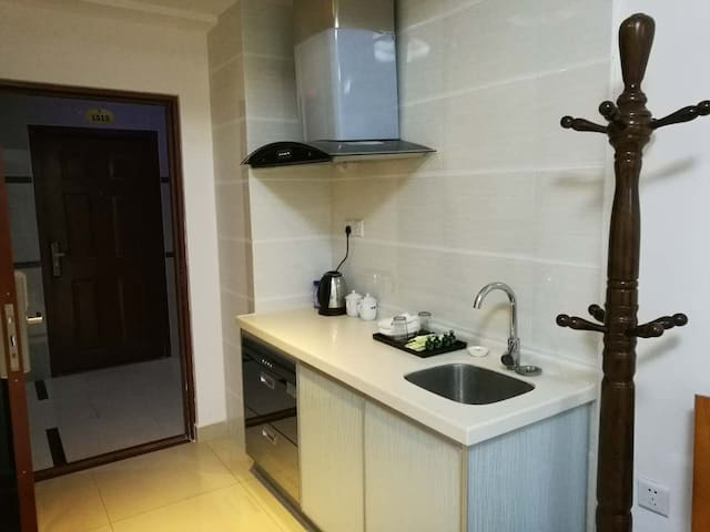 Noble hotel - Zhuhai - Service appartement