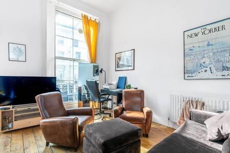 Lovely 1 bedroom flat, Bayswater - Londyn - Apartament