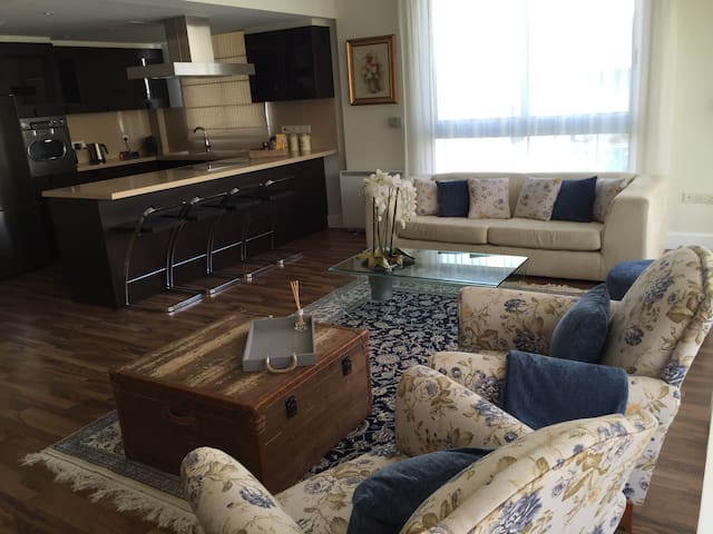 HOMEY SERVICED APARTMENT - Nicosia - อพาร์ทเมนท์