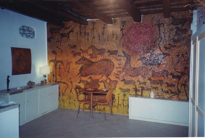 Monolocale al Circeo - San Felice Circeo - Apartamento