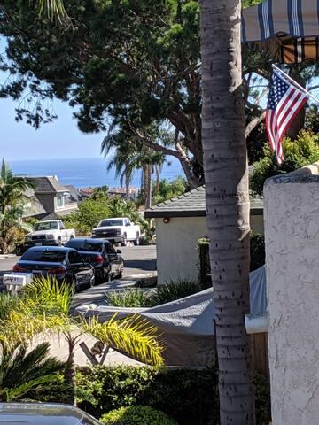 Ocean View Beach close Weekend Retreat for 2