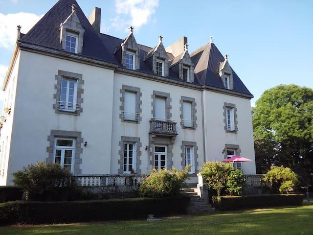 T2 de 46 m² à Mériadec  (proche AURAY-VANNES)