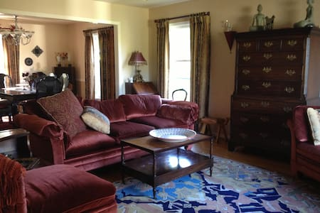 Spacious welcoming home  - Fairport - House